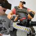 Oculus Games May Cost More Than Planned