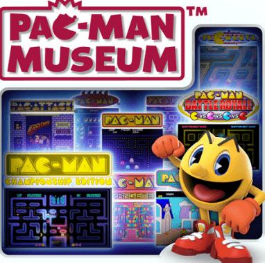 Pac-Man-Museum-Boxart