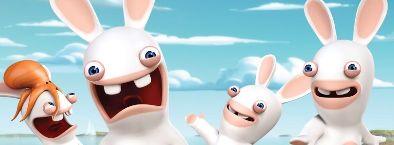 """Ubisoft's """"Rabbids"""" To Make Television Debut This February"""