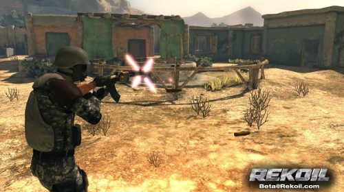 Rekoil Coming to PC and XBLA By The End of January