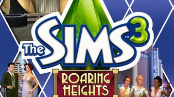 The Sims 3: Roaring Heights Reaches Retail on February 6
