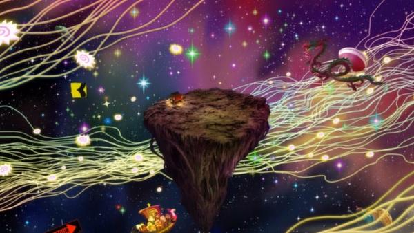 The Ramen Nebula, a hungry student's paradise