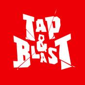 Tap-and-Blast-Logo