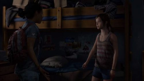Naughty Dog Announce The Last Of Us: Left Behind DLC with Cinematic Trailer and Interview
