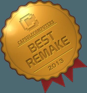 The Legend of Zelda The Wind Waker HD Badge-3-REMAKE