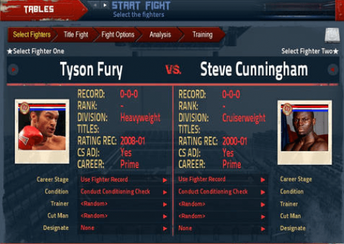 Title Bout Championship Boxing Hits App and Google Play Stores