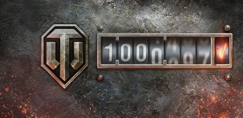World of Tanks Reaches New User Record