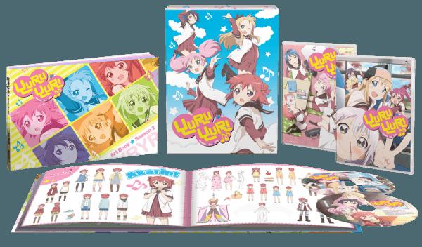 YuruYuri-Season-Two-Premium-Edition