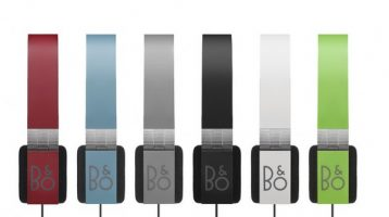 Bang & Olufsen Launches BeoSound Essence and Updates H3 and Form 2 for 2014
