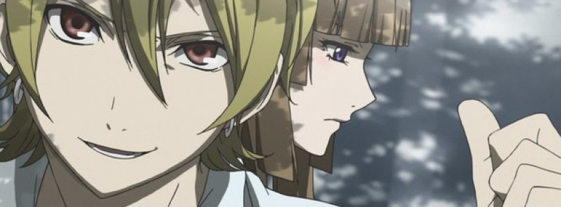 Blast of Tempest Collection 1 Review