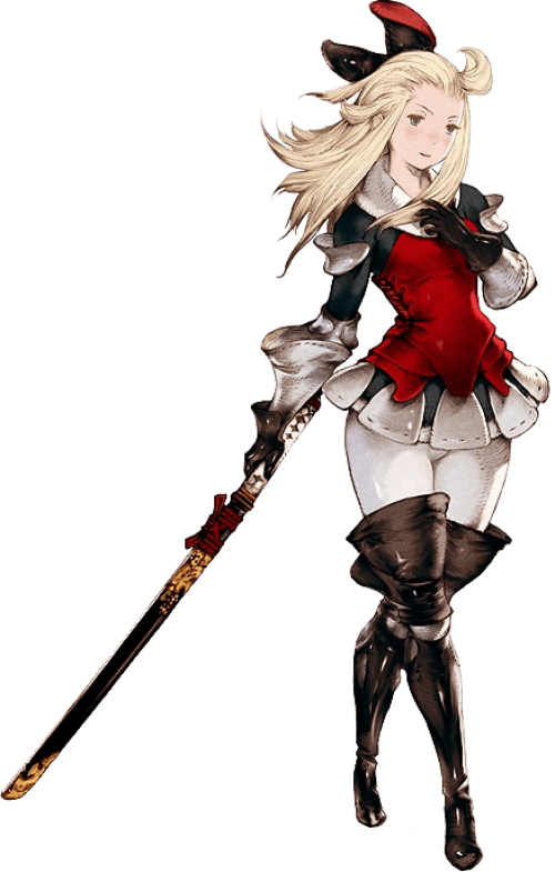 Bravely Default – New Class-Based Trailer Released