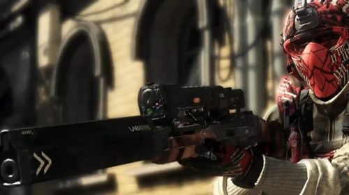 Time to get CODnapped for Call of Duty: Ghosts' Onslaught DLC