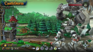 CastleStorm Wii U Review