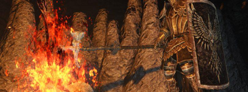Dark Souls II to Incorporate Fan-Inspired Content