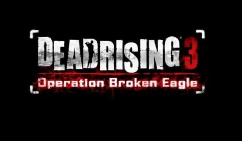 Operation Broken Eagle DLC Out Now For Dead Rising 3
