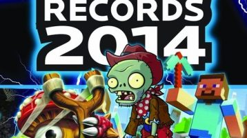 Newest Achievements Unlocked for Gaming in Guinness Records