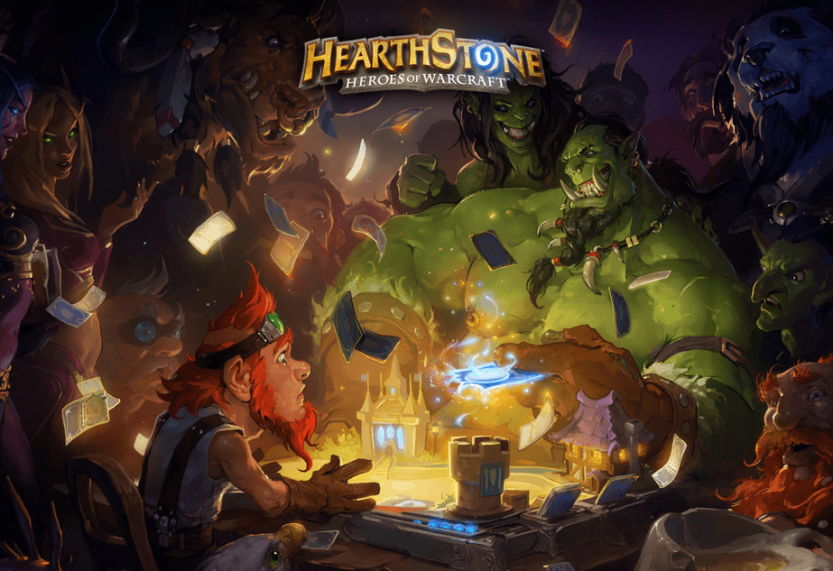 Hearthstone Game Director Ben Brode Leaving to Start New Company