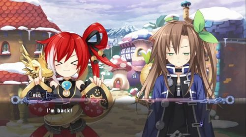 Neptunia Re;Birth 2 to include Red and other guest characters