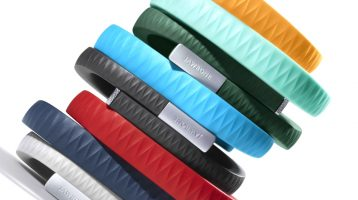 Jawbone Provides UP Bands to WEF to Raise Health Awareness