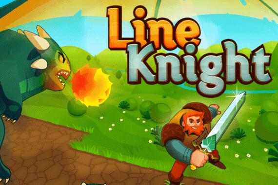 line-knight-fortix-screenshot-01