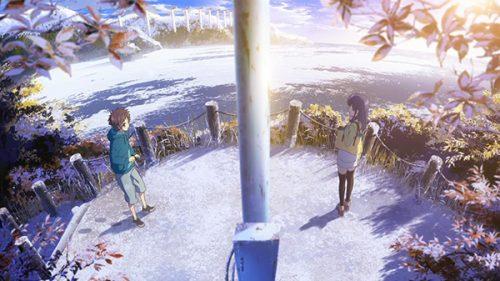 Nagi no Asukara Episode 15 Impressions