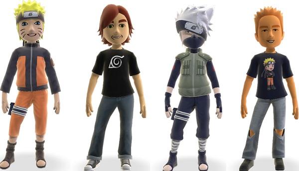 naruto-xbox-avatar-outfits