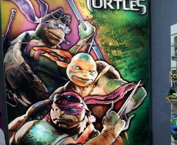 teenage mutant ninja turtles evaluation Amazoncom: good smile teenage mutant ninja turtles shredder pvc figure  statue: toys & games.
