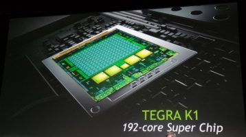 NVIDIA Reveals and Details the TEGRA K1