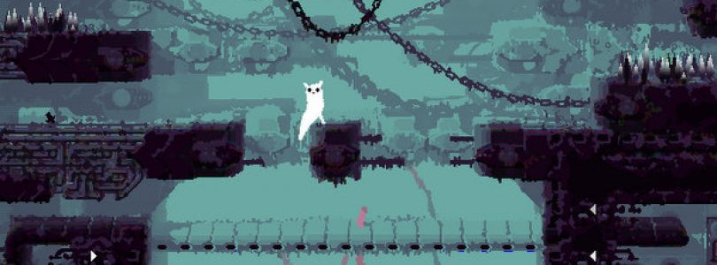 Platformer Rain World Launches Kickstarter Campaign
