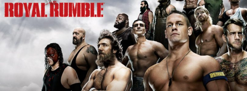 WWE's Royal Rumble statistics detailed in new video