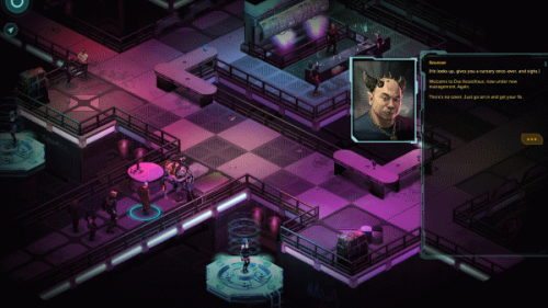 Shadowrun: Dragonfall Now Available For Pre-Order