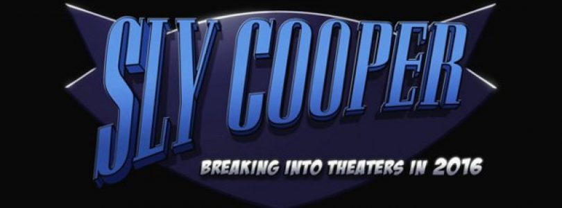 Sly Cooper Stealing His Way to the Silver Screen