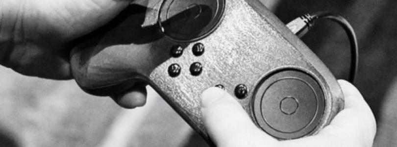 Valve Shows Off New Steam Controller Design