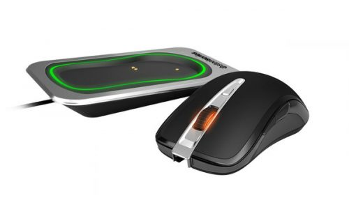 SteelSeries Announces Sensei Wireless Gaming Mouse at CES