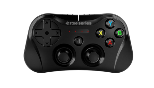 SteelSeries Release First Wireless Controller for iOS 7