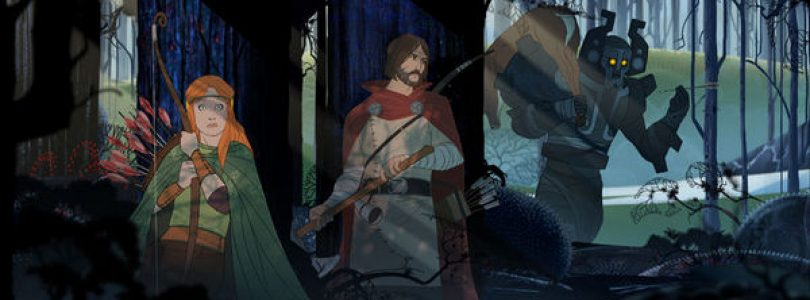The Banner Saga Marches onto Steam