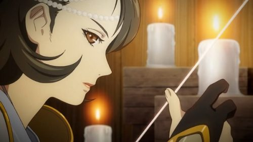 Toukiden's anime introduction subtitled by Tecmo Koei