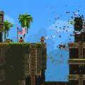 Broforce Set For Steam Early Access Later Next Month