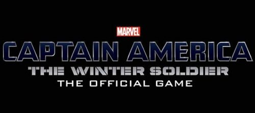 Captain America: The Winter Soldier – The Official Game on Mobile