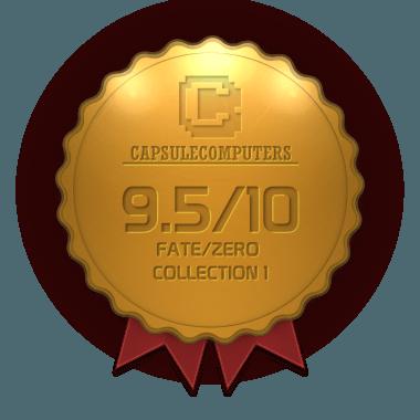 Fate-Zero-Collection-1-Badge