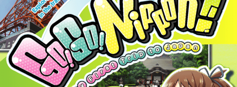"MangaGamer Announces ""Go Go Nippon"" Steam Release"