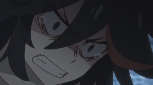Kill la Kill Episode 20 Impressions