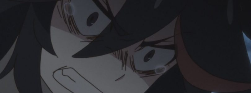 Kill la Kill Episode 20 Impressions