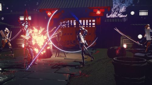 KILLER IS DEAD – Nightmare Edition to Release on PC