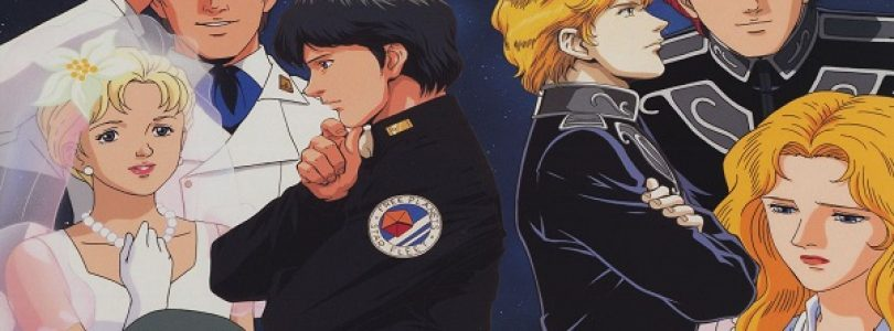 New Legend Of The Galactic Heroes Anime Announced