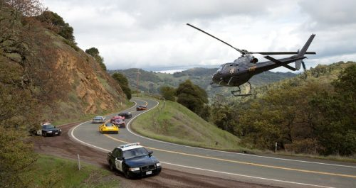 Pulses Quicken with Need for Speed Movie Super Bowl Spot