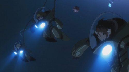 Nobunagun Episode 8 Impressions