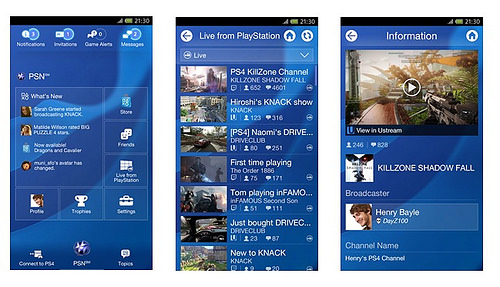 PlayStation-4-Official-Wireless-Headset-App-Screenshot-01