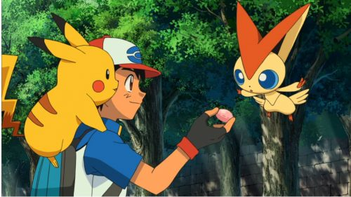 New Pokemon Seasons Added to Netflix