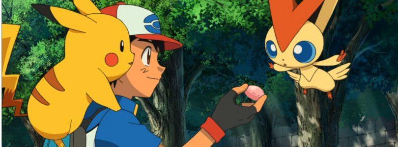 New Pokemon Seasons Added to Netflix